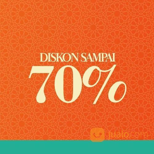 Fairgoods RamadanSale Up To 70% (25812971) di Kota Jakarta Selatan