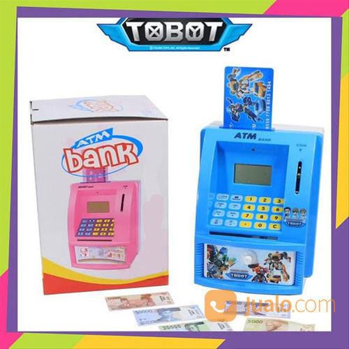 Celengan ATM Versi Indonesia Malang Kota Gratis Antar (25813743) di Kota Malang