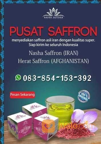 SUPER !! WA:083 854 153 392xx Bunga Saffron Iran Surabaya- Malang (25819303) di Kota Malang