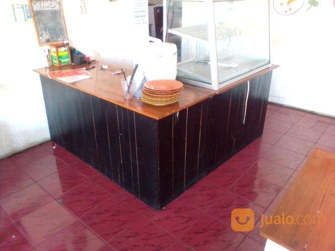 Meja Kursi Cafe Minimalis Murah Blitar Jualo