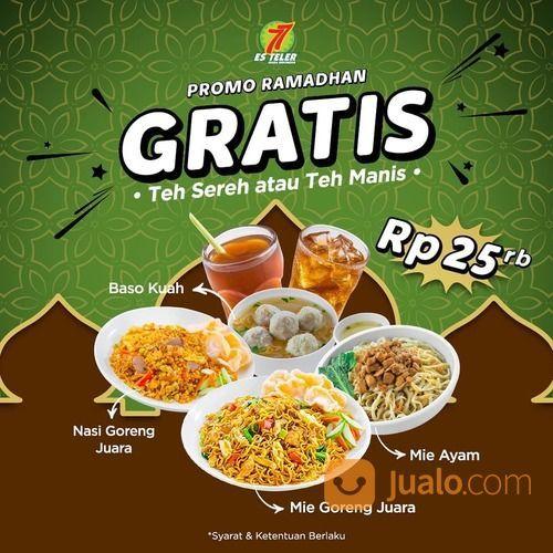 Es Teler Promo Ramadhan (25820143) di Kota Jakarta Selatan