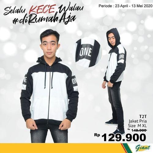 Giant Promo Fashion Pria Dan Wanita (25824079) di Kota Jakarta Selatan