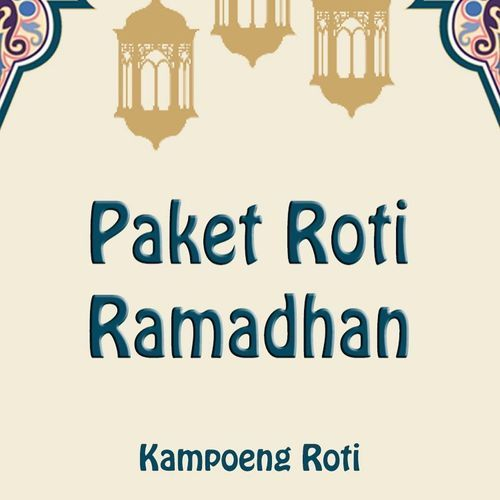 Kampoeng Roti Paket Roti Ramadhan (25824179) di Kota Surabaya
