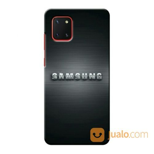 Samsung Logo Samsung Galaxy Note 10 Lite Custom Hard Case (25824211) di Kota Bekasi