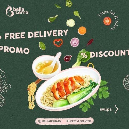 Bella Terra ImperialKitchen Free Delivery (25825103) di Kota Jakarta Selatan