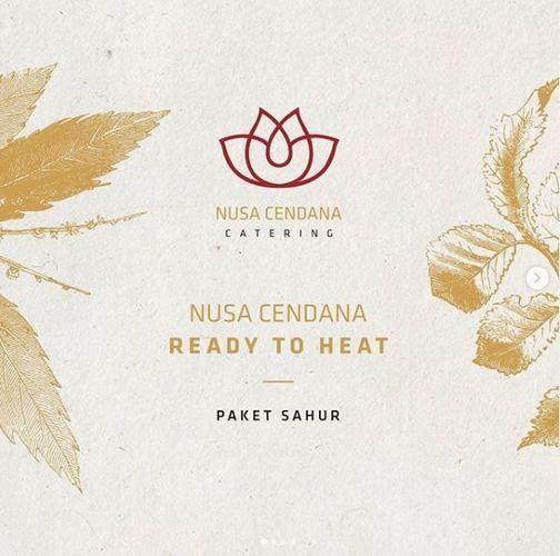 Nusa Cendana - Paket Sahur (25825339) di Kota Jakarta Selatan