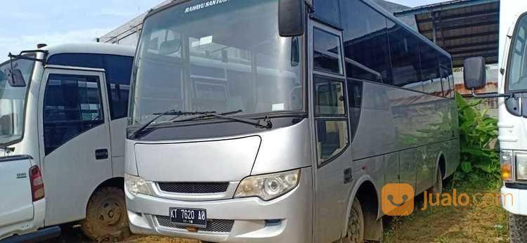 Mitsubishi Mobil Bus 4x2 Tahun 2013 (25829967) di Kota Balikpapan