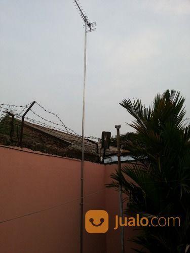 Jasa Pasang Antena Digital Buat 4 Tv Pesanggrahan Bintaro (25836351) di Kota Jakarta Selatan