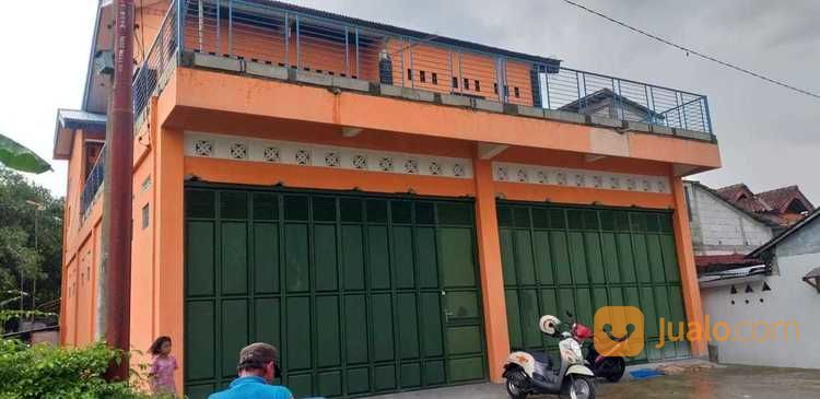 Ruko Tingkat Komersil Pusat Kota Purbalingga (25841923) di Kab. Banyumas