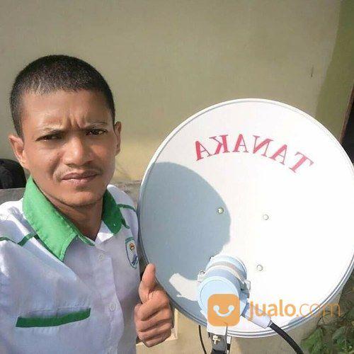 Antena Parabola Mini Tanpa Bulanan (25842739) di Kota Surabaya