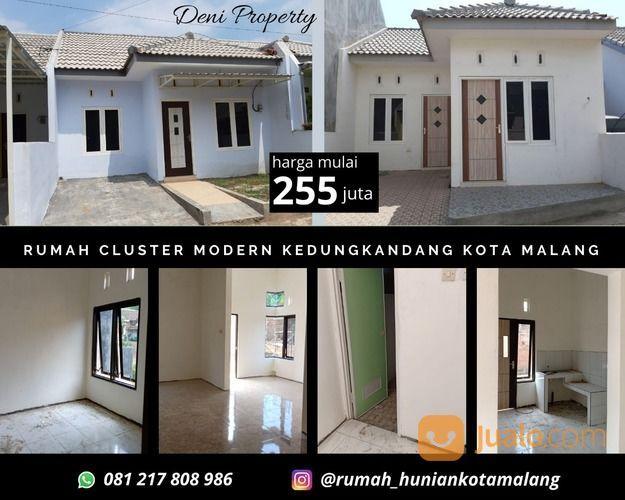 Perumahan Baru Free Desain Ragil Permai Malang Kota (25845691) di Kota Malang