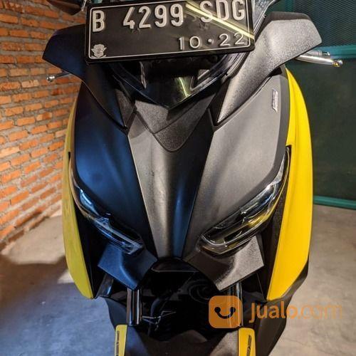 YAMAHA XMAX 250 TAHUN 2017 ISTIMEWA (25853403) di Kota Jakarta Timur