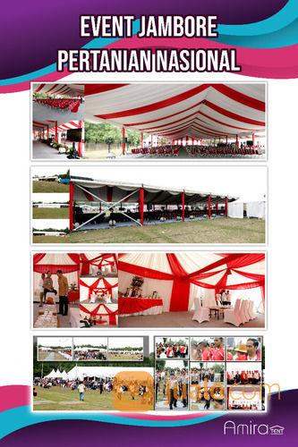 Tenda Event Jakarta (25857043) di Kota Jakarta Timur