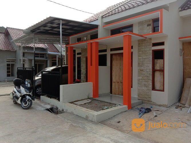 Rumah Murah Deket Stasiun Citayam Depok (25858987) di Kota Depok
