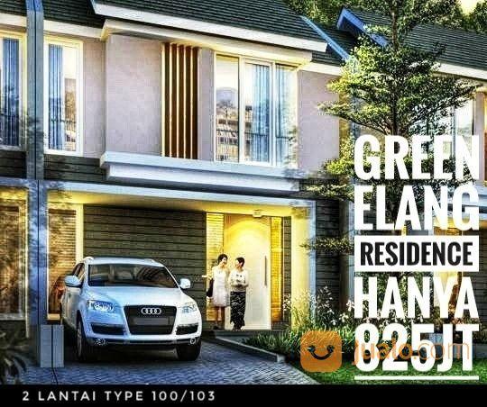 Green Elang Residence ( Last Unit ) Lingkungan Sudah Terbentuk (25859815) di Kota Semarang