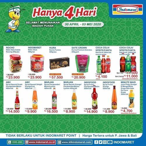 Indomaret Ramadhan Special Offers (25861327) di Kota Jakarta Selatan