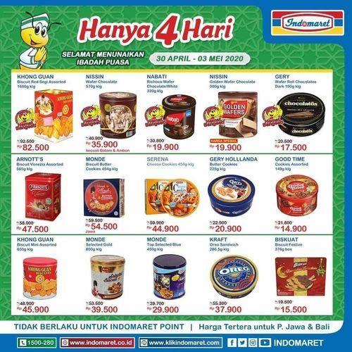 Indomaret Ramadhan Special Offers (25861331) di Kota Jakarta Selatan