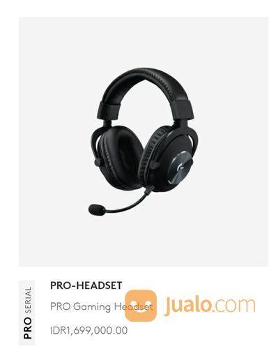 Headset Gaming Berbagai Varian Jenis. (25883111) di Kab. Bone