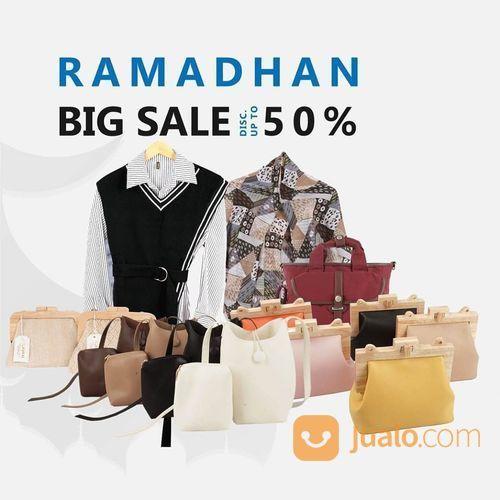 Irelas Gallery Big Ramadhan Sale Up To 50% (25883123) di Kota Jakarta Selatan