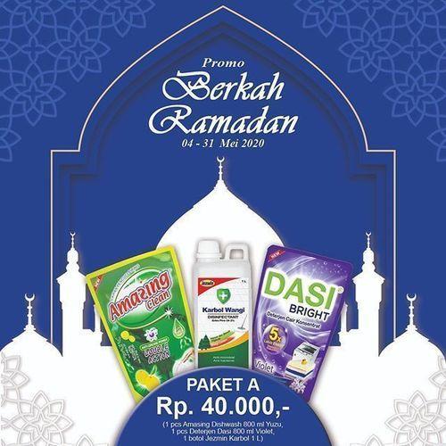 Amasing Clean Promo Berkah Ramadhan (25883163) di Kota Jakarta Selatan