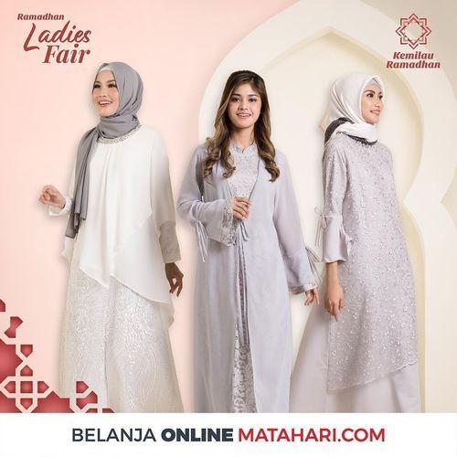 Matahari Belanja Online Ladies Fair (25883215) di Kota Jakarta Selatan
