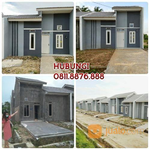 Rumah Subsidi Cukup Booking Fee 1,5JT Langsung Akad & Terima Kunci (25900739) di Kab. Tangerang