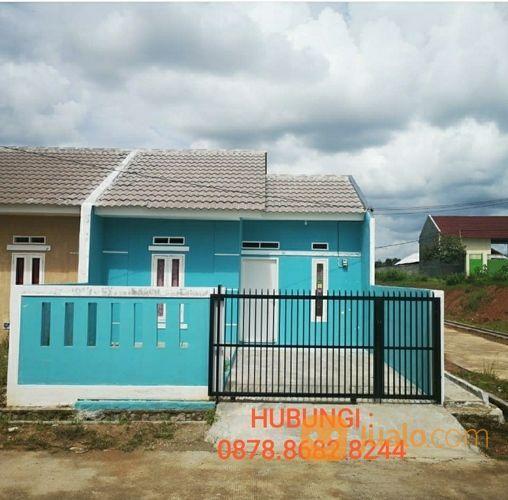Rumah Subsidi Cukup Booking Fee 1,5JT Langsung Akad & Terima Kunci (25900743) di Kab. Tangerang