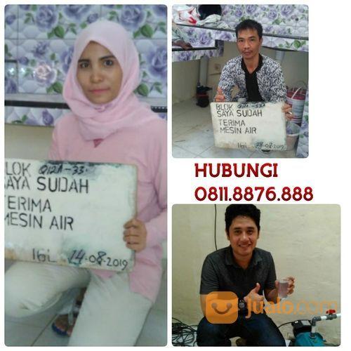 Rumah Subsidi Cukup Booking Fee 1,5JT Langsung Akad & Terima Kunci (25900747) di Kab. Tangerang