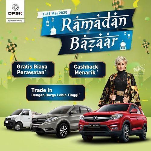 DFSK Ramadan Bazaar (25925551) di Kota Jakarta Selatan