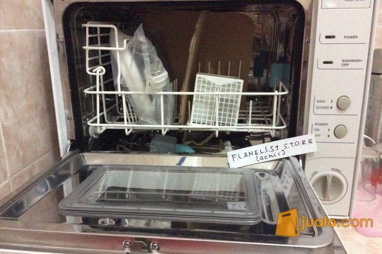 Waki Dishwasher Pencuci Piring WP5B (2594085) di Kota Surabaya