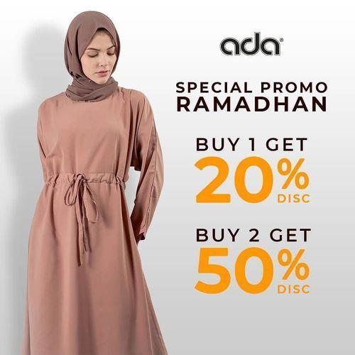 ADA Fashion Promo Ramadhan (25951971) di Kota Jakarta Selatan