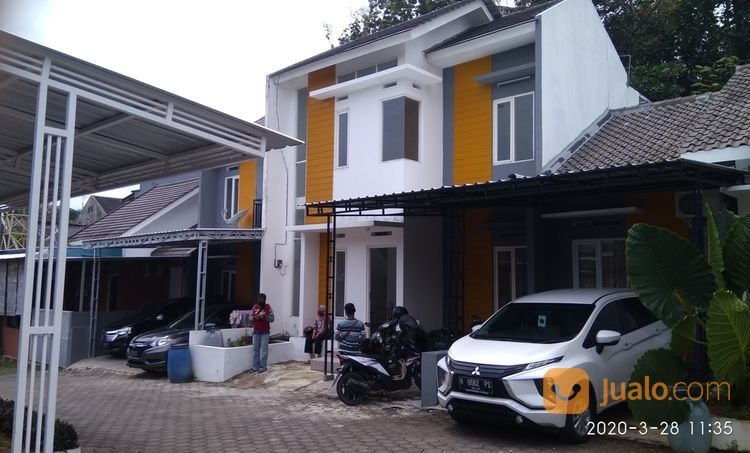 Rumah Minimalis 2 Lantai Nyaman Dan Sejuk Di Mutiara Gedang Asri, Kota Ungaran (25970479) di Kab. Semarang