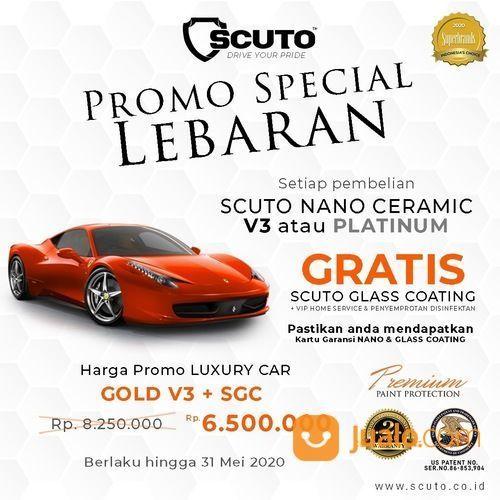 Scuto Promo Special Lebaran (26009343) di Kota Jakarta Selatan