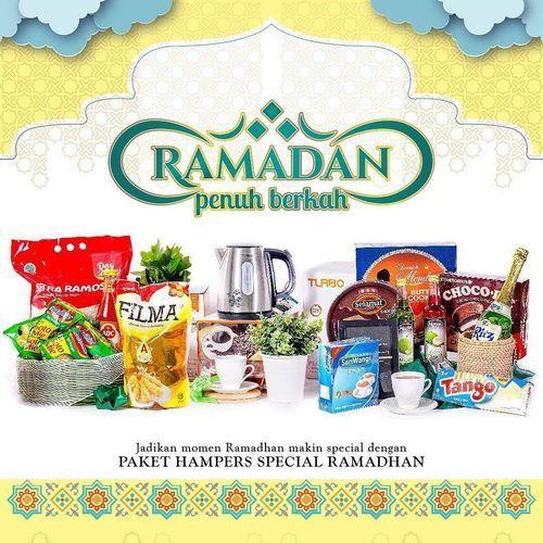 Farmers Masrket Paket Hampers Spesial Ramadan (26009403) di Kota Jakarta Selatan