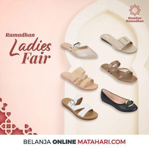 Matahari Ramadhan Ladies Fair (26009479) di Kota Jakarta Selatan