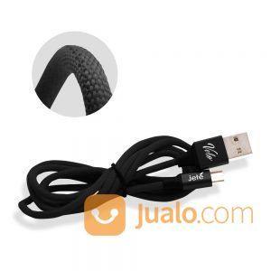 KABEL USB TYPE-C JETE VELO 100 CM 2.4 A (26014399) di Kota Surabaya