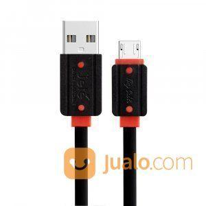 KABEL USB MICRO JETE TINY 100 CM 2.4A (26024691) di Kota Surabaya
