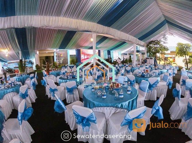 Sewa Tenda Dekorasi   Daftar Harga Sewa Tenda Roder Serang Cilegon   Pernikahan   Event   Pameran (26025295) di Kota Serang