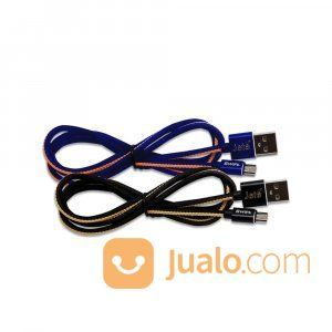 KABEL USB MICRO JETE SWIFT 100 CM 2.4A (26025607) di Kota Surabaya