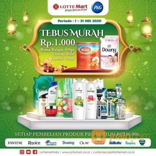 LotteMart Promo Ramadhan Berkah (26031351) di Kota Jakarta Selatan
