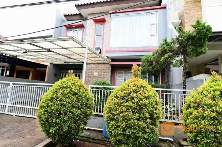 Rumah Full Furnished Di BSD (26031843) di Kota Tangerang Selatan