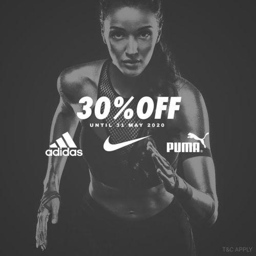 Planet Sports 30% off (26031847) di Kota Jakarta Selatan