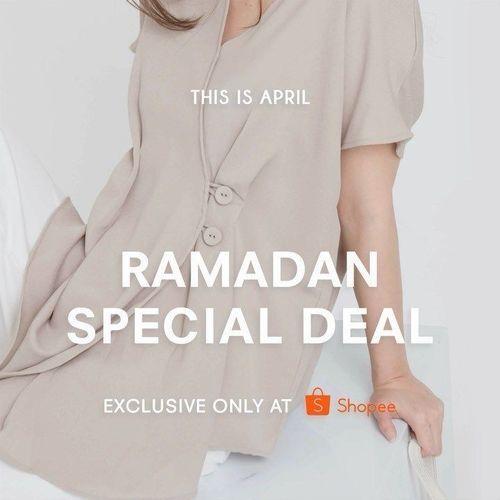 This Is April Ramadan Special Deal (26031879) di Kota Jakarta Selatan