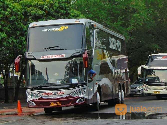 VOLVO BUS B11R 430HP 6x2, I-SHIFT 12 SPEED. KOTA BANDA ACEH (26034487) di Kota Banda Aceh