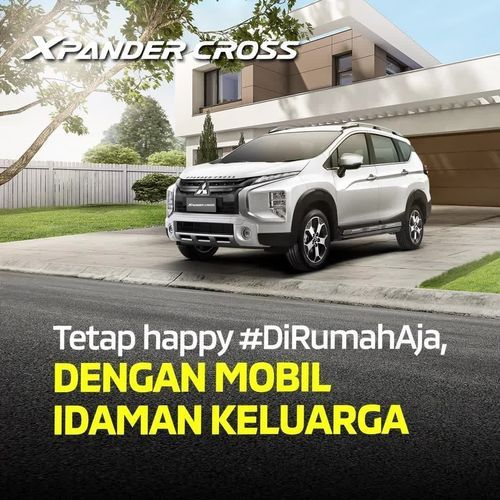 Mitsubishi Promo Paket Spesial Bunga 0% (26035111) di Kota Jakarta Selatan