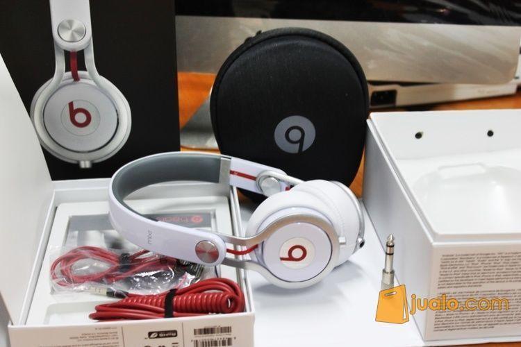 Headphone Beats Mixr David Guetta Oem + Bonus Bandung (2603943) di Dayeuh Kolot
