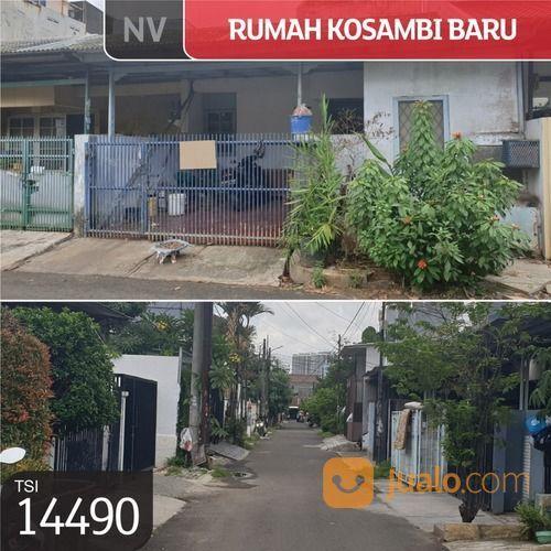 Rumah Kosambi Baru Jakarta Barat 6x15m Jakarta Barat Jualo