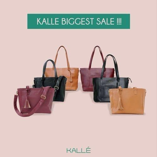 Kalle Woman Biggest Sale Up To 20% Off (26046539) di Kota Jakarta Selatan
