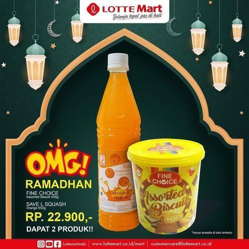 LotteMart OMG Ramadhan Promo (26046639) di Kota Jakarta Selatan