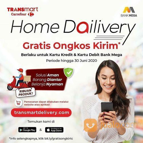 Transmart Carrefour Promo Ramadan Diskon Hingga 40% (26046687) di Kota Jakarta Selatan